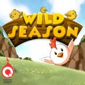 Wild Season Logo