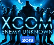 XCOM Enemy Unknown Logo