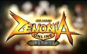 Zenonia Online Logo