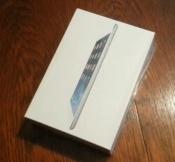 iPad Mini mit Retina Unboxing