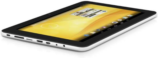 Das Volks-Tablet von Bild und Trekstor