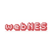 webNES Logo